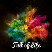 Full of Life: Lively Guitar Atmosphere by Various Artists
