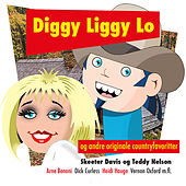 Diggy Liggy Lo Og Andre Countryfavoritter von Various Artists