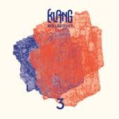 Klangkollektivet #3 by Various Artists