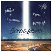 Step One (Remixes) von Sono