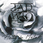 Fleur de métal de Jad Wio