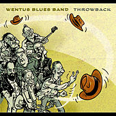 Throwback de Wentus Blues Band