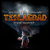 Teslagrad - Official Soundtrack by Various Artists