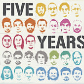 Play/Rec - Five Years de Various Artists