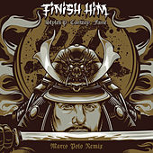 Finish Him (feat. Styles P, Conway the Machine & Lil Fame) [Remix] by Planit Hank