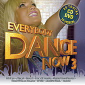 Everybody Dance Now 3 by Various Artists