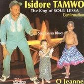 Soul Lessa Blues + O Jeanne de Isidore Tamwo