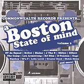 A Boston State of Mind V.2 by Various Artists