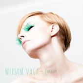 Cocoon de Miriam Vaga