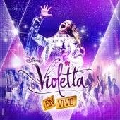Violetta en Vivo de Various Artists