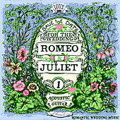 Romantic Wedding Music on Acoustic Guitar: Popular Songs by Romeo Loves Juliet