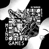 Mind Games by Ol' Burger Beats