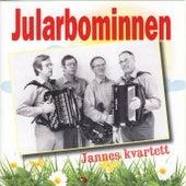 Jularbominnen van Jannes kvartett