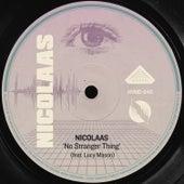 No Stranger Thing de Nicolaas