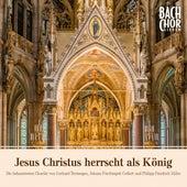 Jesus Christus herrscht als König by Various Artists