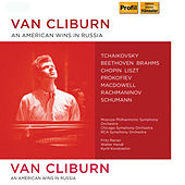An American Wins in Russia de Various Artists