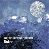 Røter de Veslemøy Solberg