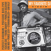 My Favorite DJ Riddim by Various Artists