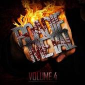 Roadie Metal, Vol. 04 de Various Artists