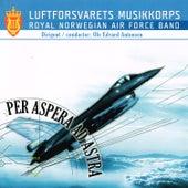 Per Aspera Ad Astra von Luftforsvarets Musikkorps