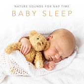Baby Sleep: Nature Sounds for Nap Time de Ocean Sounds (1)
