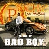 Sme Bad Boy von Poochie Loc Wesside