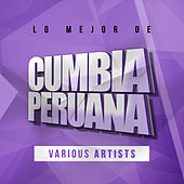Cumbia Peruana by Various Artists