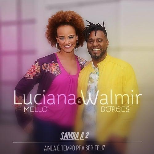 Ainda É Tempo pra Ser Feliz de Luciana Mello