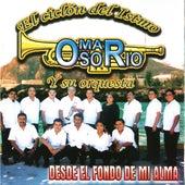 Desde el Fondo de Mi Alma de Omar Osorio Y Su Orquesta