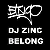 Belong von DJ Zinc