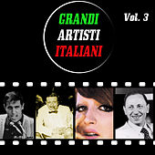 Grandi artisti italiani, vol. 3 de Various Artists