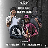 Art Of War de M Huncho