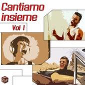 Cantiamo insieme, vol. 1 de Various Artists