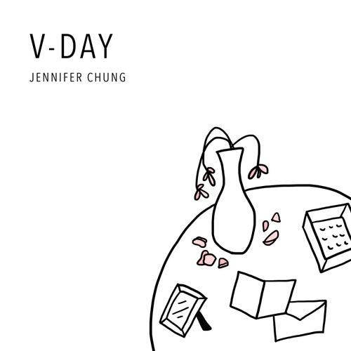 V-Day by Jennifer Chung