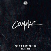 Commaz by Cast