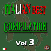 Italian Best Compilation, vol. 3 by Various Artists