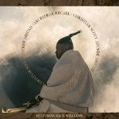 Ancestral Recall (feat. Saul Williams) by Christian Scott aTunde Adjuah