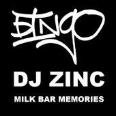Milk Bar Memories von DJ Zinc
