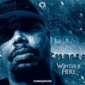 Winter Is Here - EP by MC Random