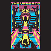 Sweeper / Disorder by The Upbeats