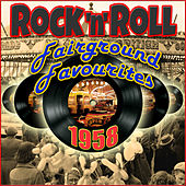 1958 Rock'n'Roll Fairground Favourites de Various Artists