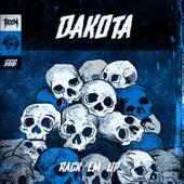 Rack 'Em Up de Dakota