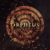 Orpheus by Shawn James