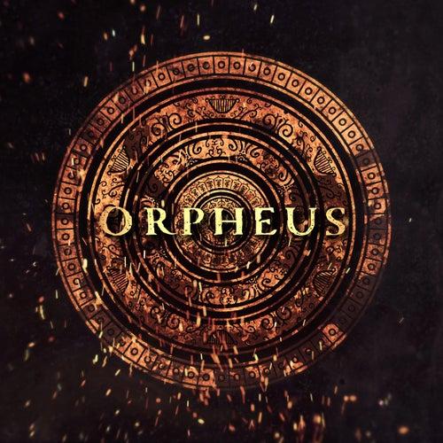 Orpheus de Shawn James
