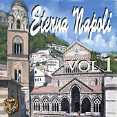 Eterna Napoli, vol. 1 by Various Artists