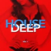 Deep House, Vol. 1 - EP de Deep House