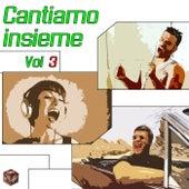 Cantiamo insieme, vol. 3 de Various Artists