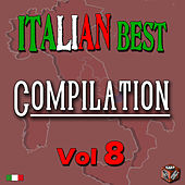 Italian Best Compilation, vol. 8 de Various Artists