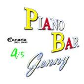 Il re del piano bar, vol. 4 de Genny Day