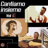 Cantiamo insieme, vol. 5 de Various Artists